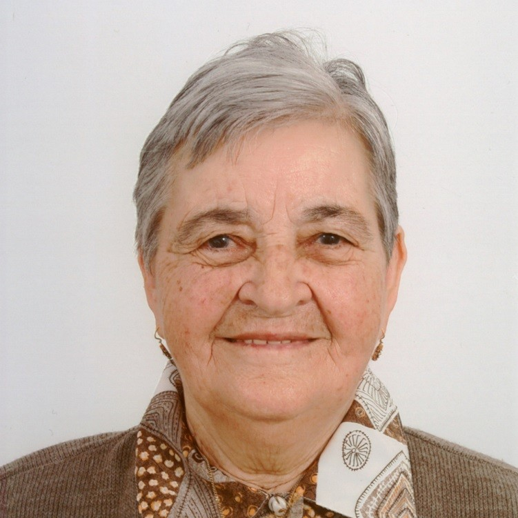 <br>Maria Cândida Marques Simão Correia Pereira