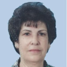 <br>Maria Adélia Correia Peres
