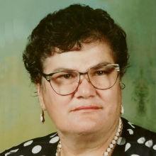 <br>Lucília Pires Viegas