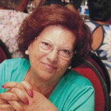 <br>Maria Manuela Lopes Libânio dos Santos