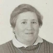 <br>Maria Fernanda