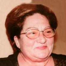 <br>Maria Cândida Pereira Franco Ferreira