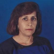 <br>Maria da Conceição do Rosário Rodrigues Marcos