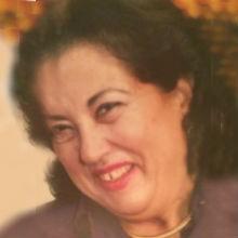 <br>Maria Luísa Lindo Macedo Pereira da Cruz