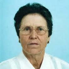 <br>Maria José Gonçalves Agostinho
