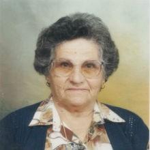 <br>Rogelia da Cruz