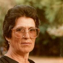 <br>Palmira Alexandrina Viegas