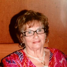 <br>Maria Leonete Murta