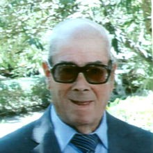 <br>Arménio Tavares Soares