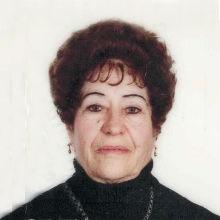 <br>Mariana da Conceição Cerina