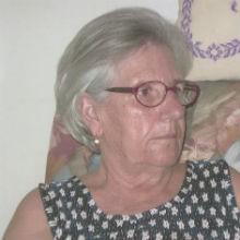 <br>Maria Gabriela de Mendonça