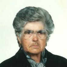 <br>Felismina Matias Antónia
