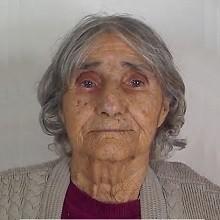 <br>Maria Odete da Graça Florêncio Estrela