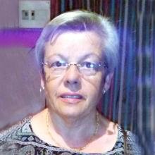 <br>Maria João Eufrázia Teresa do Nascimento