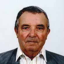 <br>Vitorino Domingos Pereira