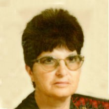 <br>Ana Maria Serra Tavares Valente