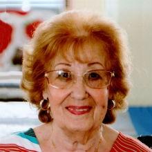 <br>Maria Leonete Rafael
