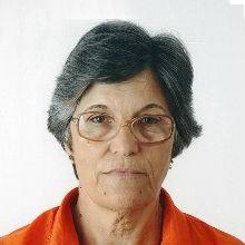 <br>Maria Odete dos Santos Reis Relego
