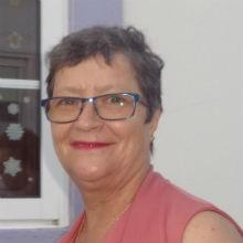 <br>Maria de Fátima Silva Salvé Rainha do Livramento
