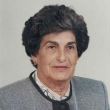 <br>Maria Sabina Lucinda Pereira Ladeira