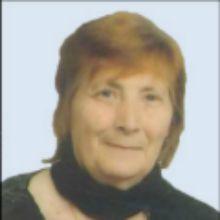 <br>Maria Rufina Pimentel Ferreira
