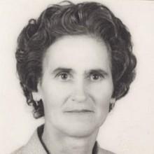 <br>Maria Cândida Romeira