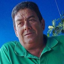<br>João Alberto Sousa dos Santos