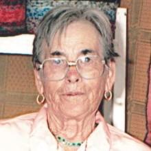<br>Maria Serafina Lopes