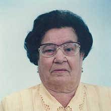 <br>Maria Gonçalves Brazido