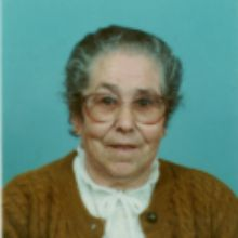 <br>Maria Vitorina da Costa