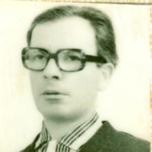 <br>Manuel António dos Santos