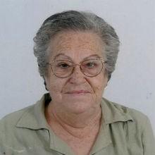 <br>Maria dos Prazeres Romeira Cruz