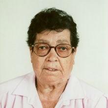 <br>Maria Almerinda Romeira