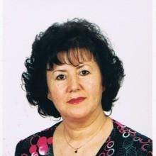 <br>Maria Alcina Guerreiro Rodrigues