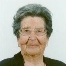 <br>Maria Hilária da Conceição Estêvão