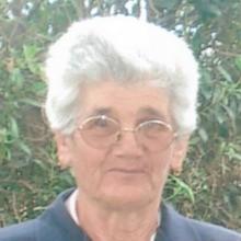 <br>Gracinda Rosa Luís