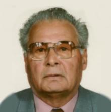 <br>João Jaime Gago