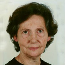 <br>Therez Maria Pires Fonte Santa Campina