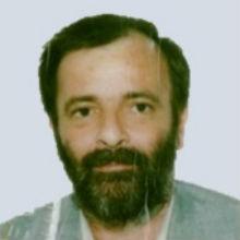 <br>Jorge Manuel de Magalhães Cabrita