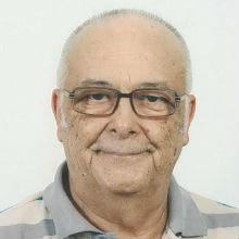 <br>Luís Manuel de Jesus Reis