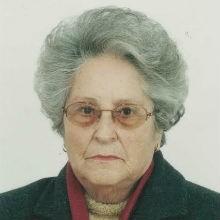 <br>Maria Florinda Chagas
