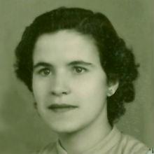 <br>Arminda Maria Parreira