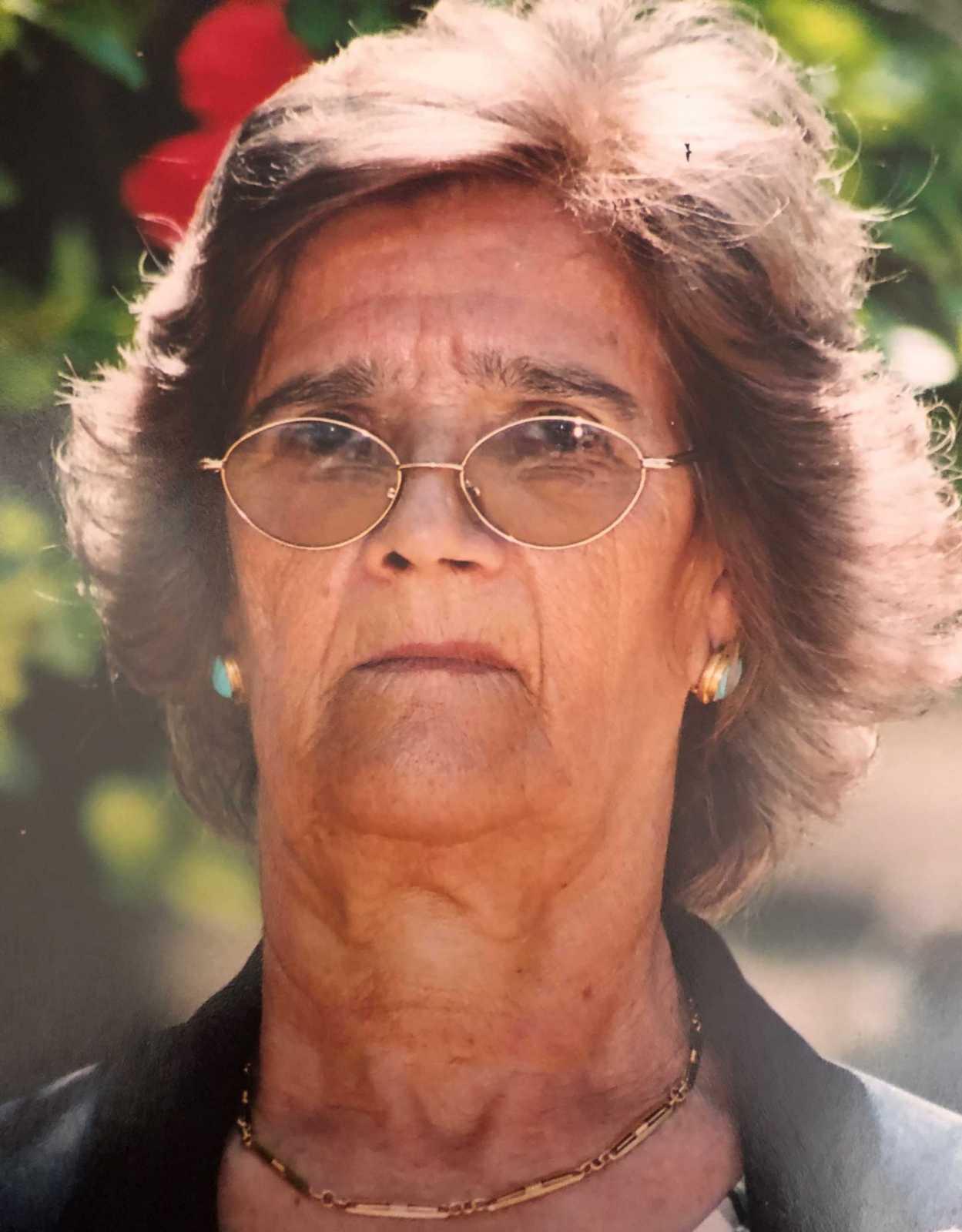 Ercicíla Vieira Guerra