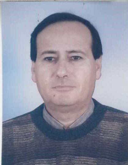 Jacinto António Martires da Silva