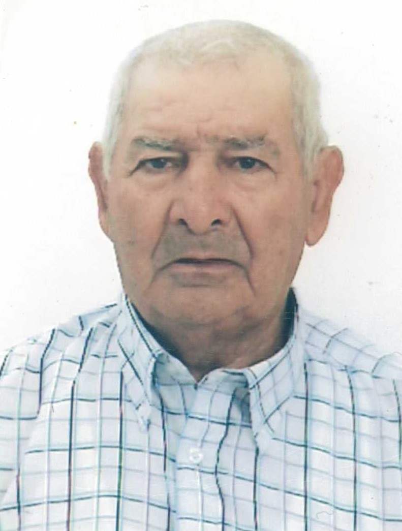 <br>Liberto António Martins