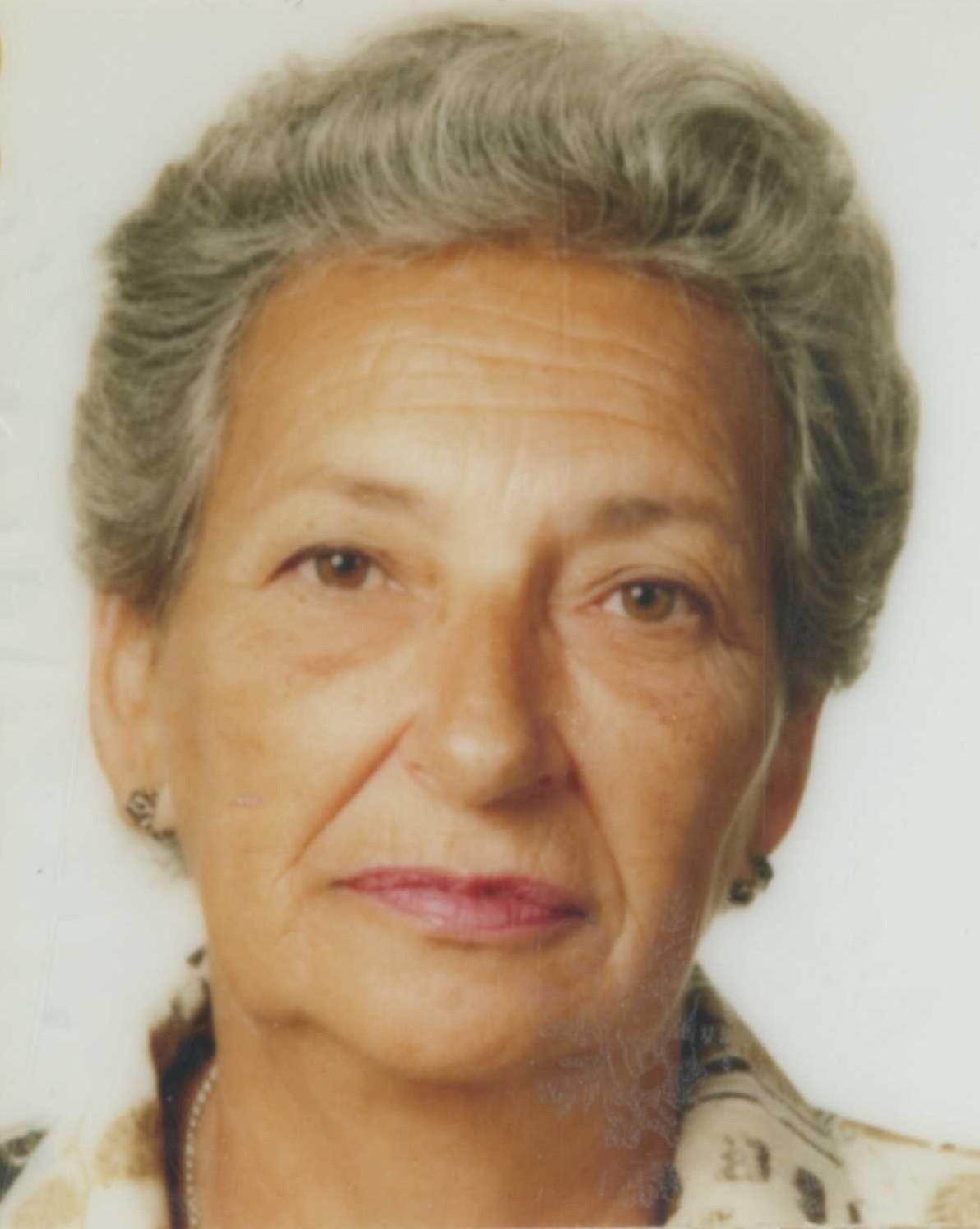 <br>Maria da Conceição Cascaes D´Oliveira