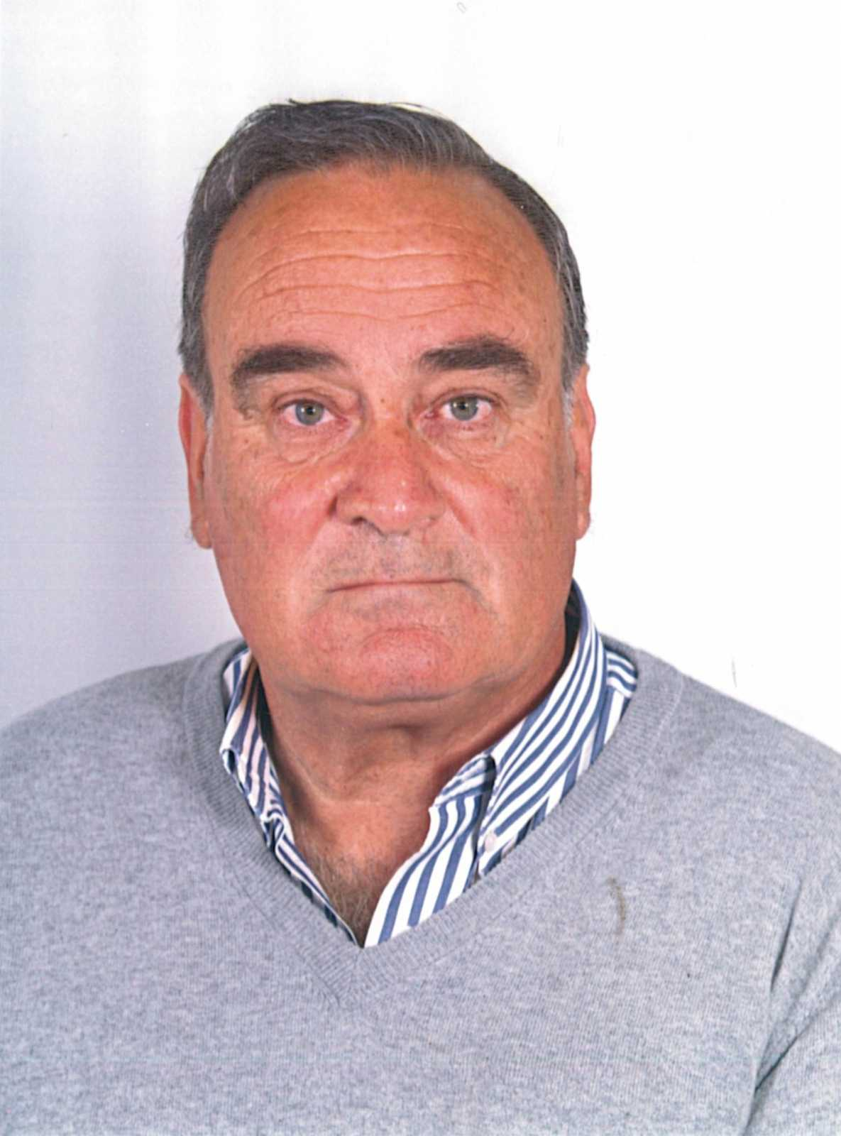 Mario Mateus Pinto Torradinho