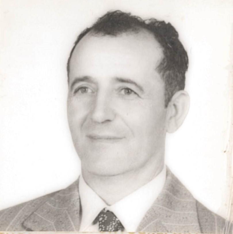 <br>Nicolau Gago de Brito