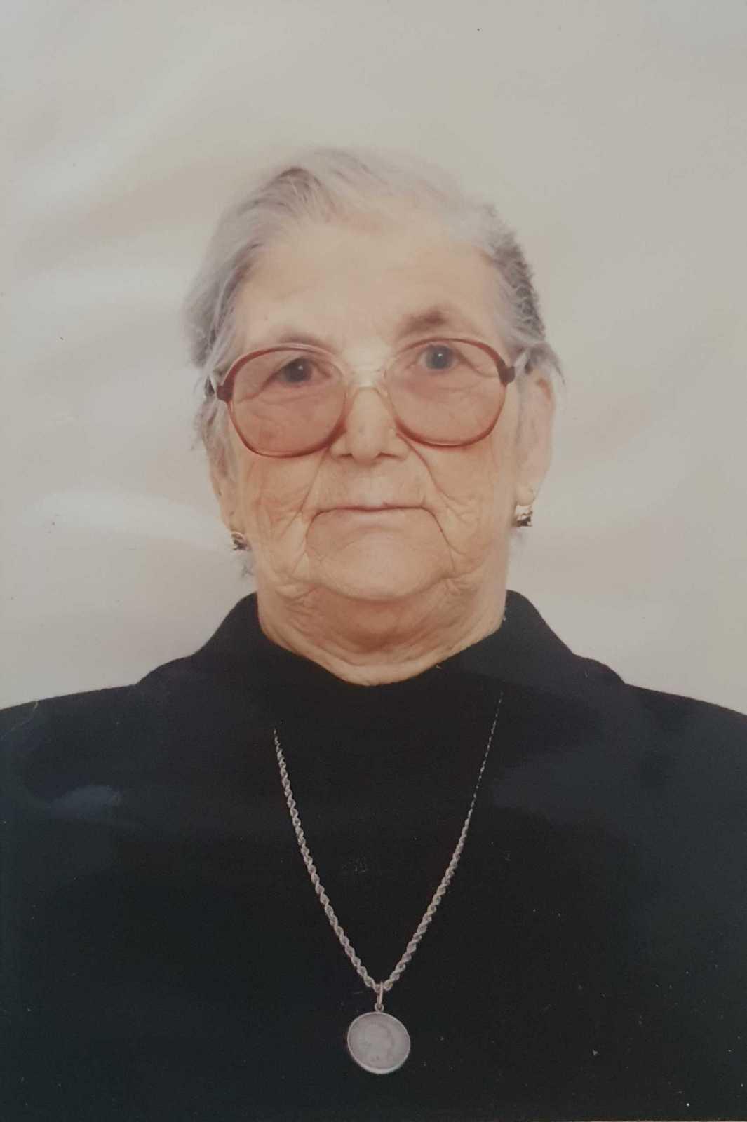 <br>Teresa da Conceição Viegas