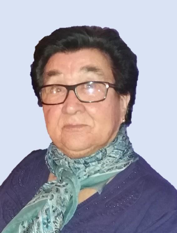 Maria Mendes da Conceição